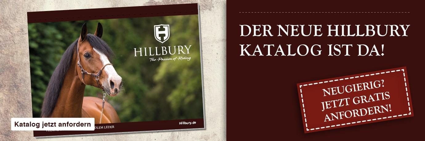 Hillbury Katalog